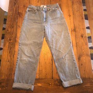 Ralph Lauren Vintage Mom Jeans